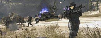 Halo: Reach | PC-Spieler sind begeistert und bauen gerne Blödsinn