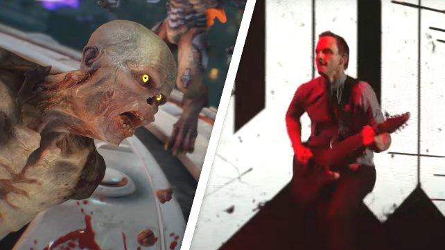 Meddl, Loide! Viel Ärger um den Soundtrack von Doom: Eternal.