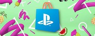 Starke Rabatte auf massenweise PS4-Spiele