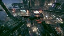 PlayStation E3 2014 - Batman  Arkham Knight- Live Coverage (PS4)