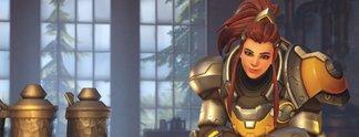 Overwatch: Spieler belästigen Synchronsprecherin, weil Heldin zu stark ist