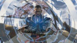 Magic the Gathering: Exklusive Preview-Karte zum Hauptset 2021