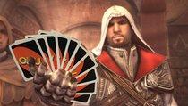 <span>Verschwörung:</span> Eine geheime Verbindung zwischen Uno und Assassin's Creed