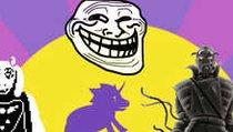 <span></span> 6 Videospiele, die den Spieler trollen