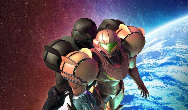 Hinweise auf Switch-Version von Metroid Prime Trilogy verdichten sich.