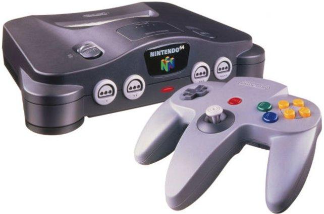 Das Nintendo 64 ist erst die dritte große Heimkonsole von Nintendo. 1994 wird sie allmählich dringend nötig, denn die Konkurrenz schläft nicht und die Technik schreitet voran.