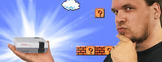 Nintendo Classic Mini: Das Schaf im NES-Pelz vorbestellen oder nicht?