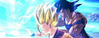 """Bilderstrecken: Die Geschichte der """"Dragon Ball""""-Spiele"""