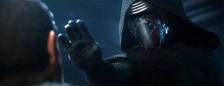 Star Wars Battlefront 2: Update zu Fortschrittssystem und Mikrotransaktionen