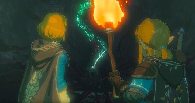 Nintendo Direct könne neue Informationen zu Zelda: Breath of the Wild 2 bringen