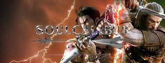 Tests: Das Schwerter-Tekken mit Geralt