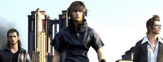 Final Fantasy 15: Neue Demo angekündigt, aber offenbar nur für Japan