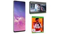 Samsung S10, Xbox One X und 2 Spiele mit 200 Euro effektivem Gewinn