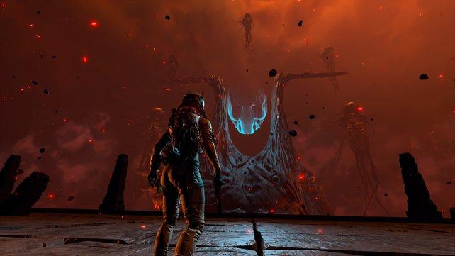 Returnal erscheint am 30. April 2021 exklusiv für PlayStation 5.