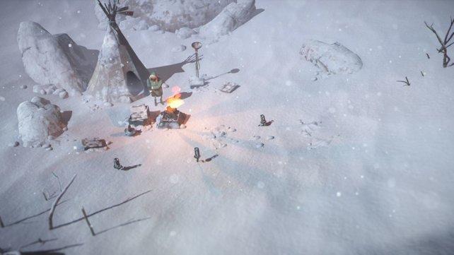 Impact Winter ist knallhart und erfordert ein gutes Ressourcenmanagement. Aber es ist nicht das einzige knackige Survival-Spiel dort draußen.