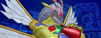 Digimon: Bandai Namco bringt neues Futter für Fans