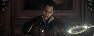 Dishonored 2: Ein Rätsel, das den Kopf zum Rauchen bringt