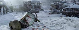 Epic Games: Fall Metro Exodus soll sich so nicht wiederholen