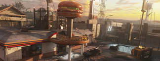 Specials: Call of Duty - Advanced Warfare: Das gibt's im Zusatzinhalt Ascendance