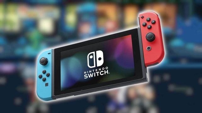 Ein totgeglaubtes Spiel wird auf der Switch zum Erfolg.