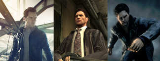 """Remedy Entertainment: Die """"Alan Wake""""-Macher wollen in Kürze ein neues Spiel ankündigen"""