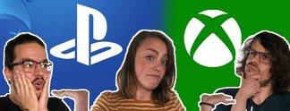 """Specials: PlayStation 5 und Xbox Scarlett: Worauf freuen wir uns in der """"Next Gen""""?"""