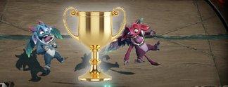 Artifact: Valves neues Spiel stürmt auf Platz 1 der Steam-Charts