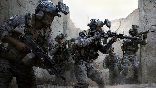 Das nächste Call of Duty soll an einem interessanten Ort spielen.