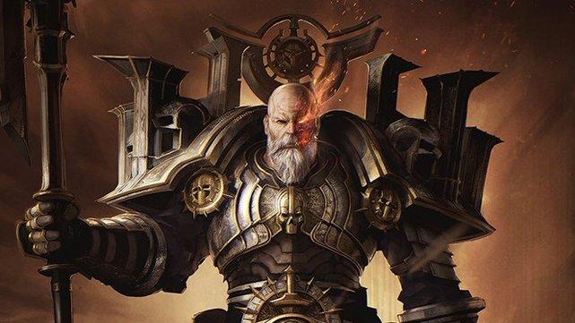 Test   Wolcen: Lords of Mayhem