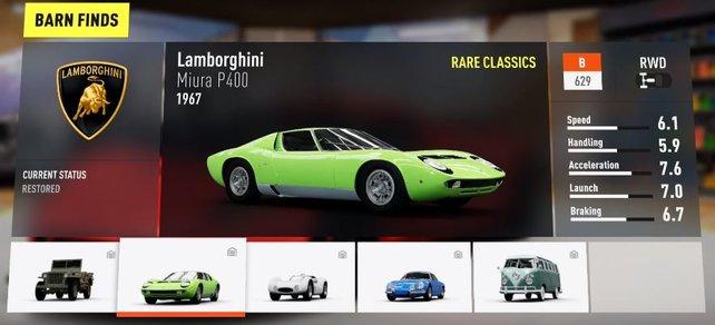 Forza Horizon 2 10