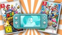 """<span>Gaming-Deals:</span> """"Nintendo Switch""""-Highlights bei MediaMarkt stark reduziert"""