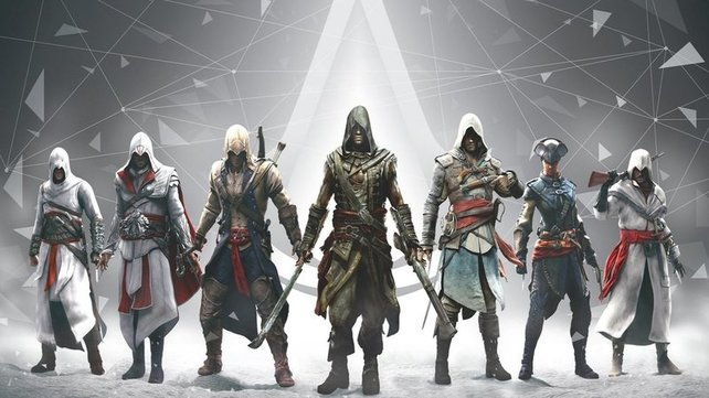 Assassin's Creed: Mit dem neuen AC Valhalla zählt die Reihe 19 Teile und dutzende von Geheimnissen, die garantiert nicht alle Spieler kennen.