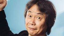 <span></span> Shigeru Miyamoto feiert seinen 64. Geburtstag