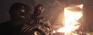 """Daymare 1998: Neuer Trailer zum """"Resident Evil 2""""-Klon"""