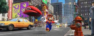 Panorama: Super Mario Odyssey: Erste Speedrunner beenden das Spiel in unter 90 Minuten