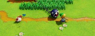 The Legend of Zelda - Link's Awakening: Hinweis auf Mehrspielermodus aufgetaucht