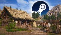 Survival-RPG stürmt die Steam-Charts