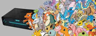 Nintendo NX: Pokémon-Spiel angekündigt