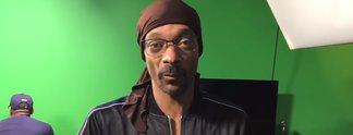 Snoop Dogg gründet eigene E-Sports-Liga
