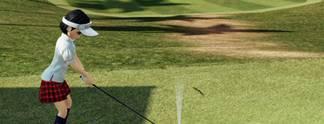 Everybody's Golf: Bogey trotz Parade-Abschlag