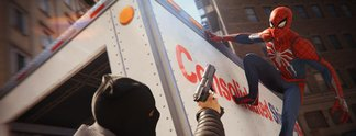 Spider-Man: Teaser-Trailer zum ersten DLC noch vor Verkaufsstart