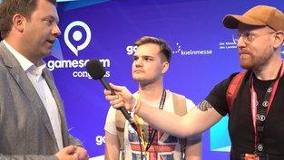 Debatt(l) Royale auf der gamescom