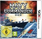 Navy Commander
