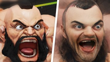 <span>Plötzlich Mensch:</span> So würden bekannte Videospielfiguren in echt aussehen