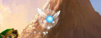 Panorama: Wahr oder falsch? - Werden Feen in Ocarina of Time aus verstorbenen Kokiri gemacht?