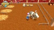 Harvest Moon: One World: Tiere kaufen, pflegen und verkaufen