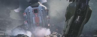 Titanfall 2 - Für PC, PlayStation 4 und Xbox One angekündigt