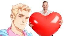 Die Dating-Sim kommt auch für PlayStation 4