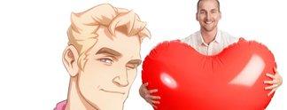 Dream Daddy: Die Dating-Sim kommt auch für PlayStation 4