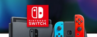 Nintendo Switch: Verkaufszahlen stellen sogar PlayStation 4 in den Schatten
